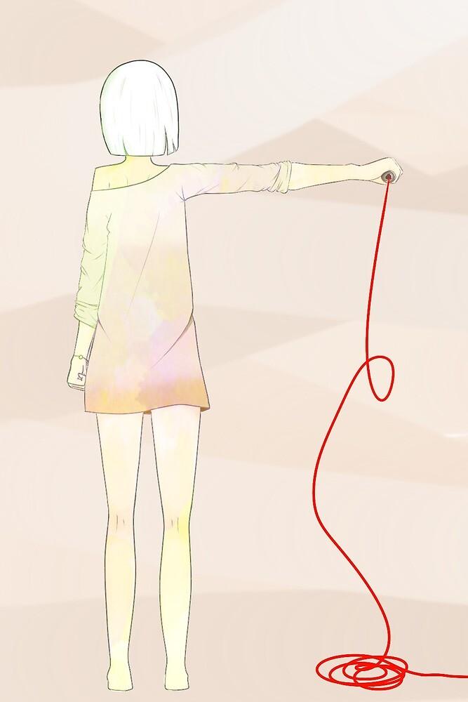 Melody by xxharu