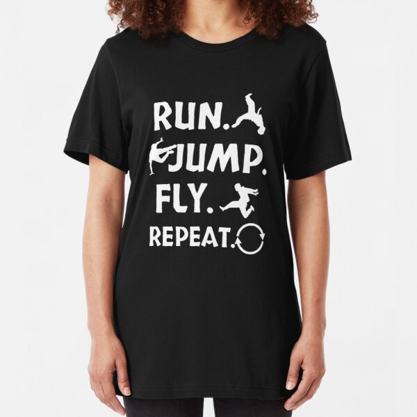 PARKOUR hat cap FREE RUNNER RUNNING FLIP STREET COOL DASH T shirt in shop