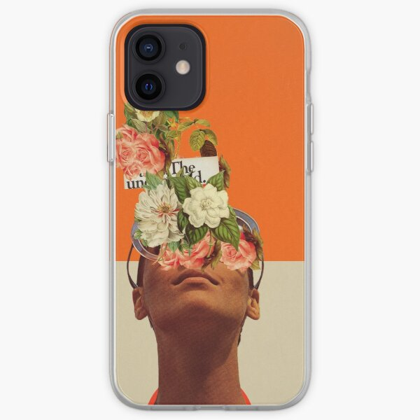 The Unexpected iPhone Soft Case