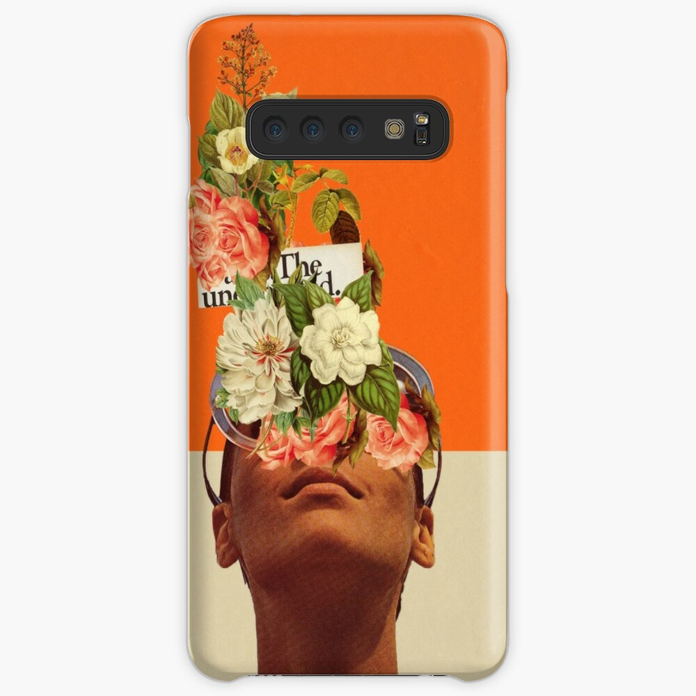 The Unexpected Case & Skin for Samsung Galaxy