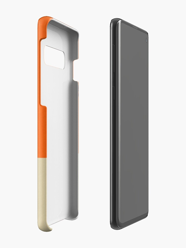 Alternate view of The Unexpected Case & Skin for Samsung Galaxy