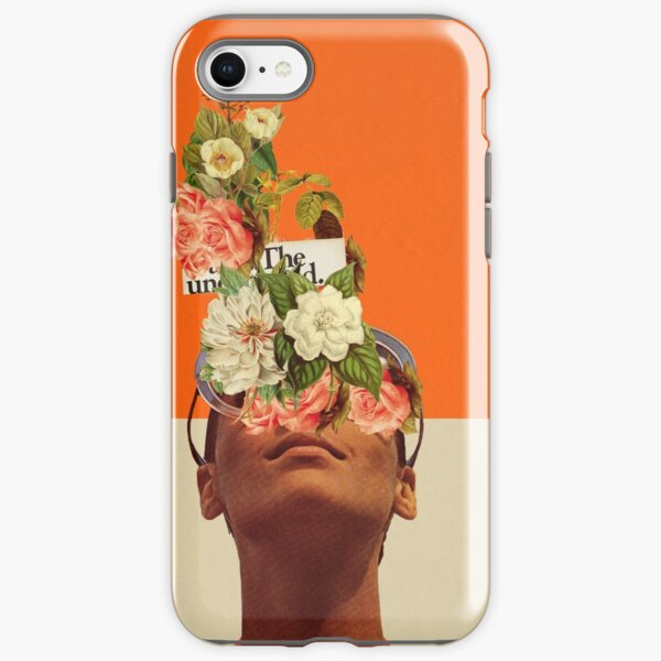 The Unexpected iPhone Tough Case