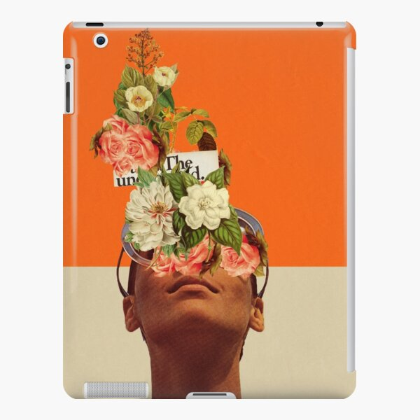 The Unexpected iPad Snap Case