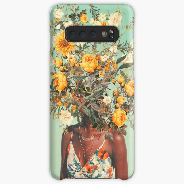 You Loved me a Thousand Summers ago Samsung Galaxy Snap Case