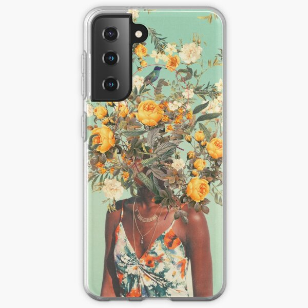 You Loved me a Thousand Summers ago Samsung Galaxy Soft Case