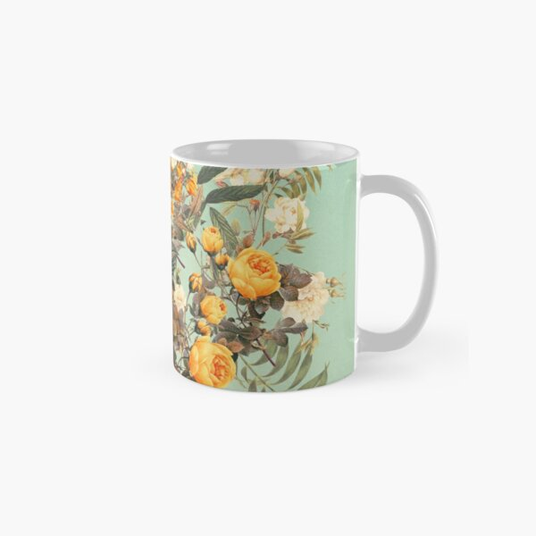 You Loved me a Thousand Summers ago Classic Mug
