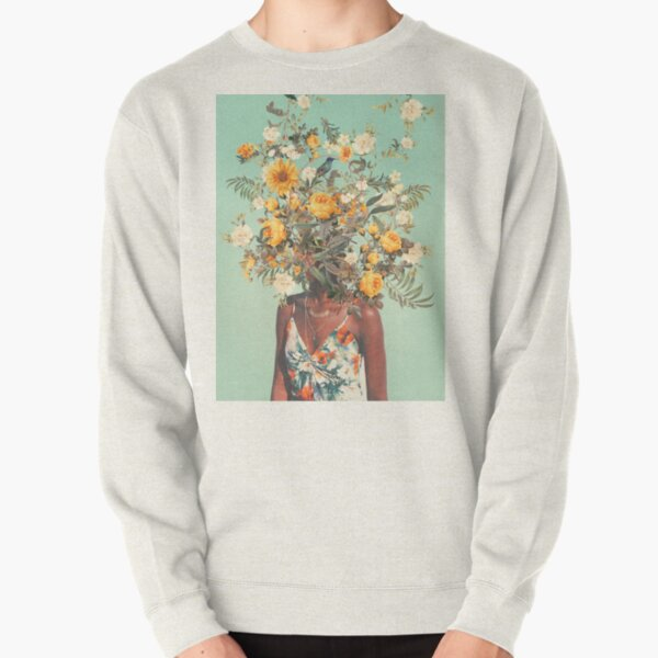 You Loved me a Thousand Summers ago Pullover Sweatshirt