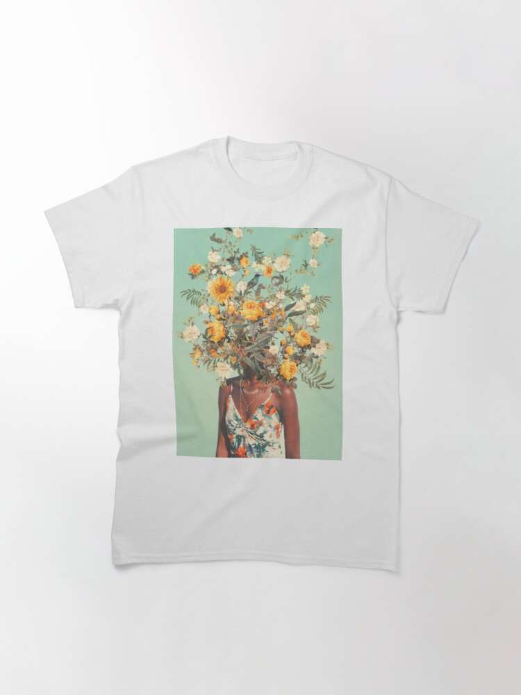 Alternate view of You Loved me a Thousand Summers ago Classic T-Shirt
