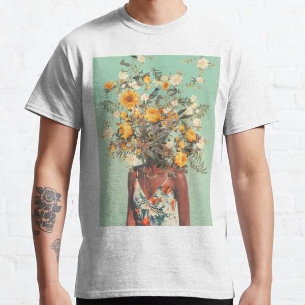 You Loved me a Thousand Summers ago Classic T-Shirt