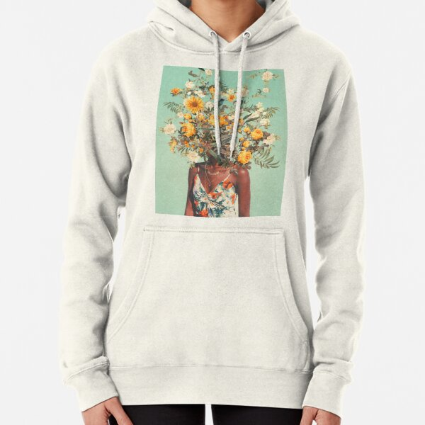 You Loved me a Thousand Summers ago Pullover Hoodie
