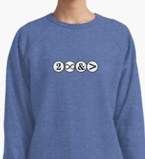 To Infinity and... Lightweight Sweatshirt