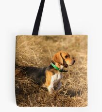 Green Country Beagles Tote Bag