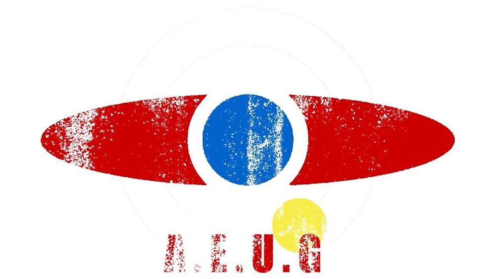 AEUG by QuattroTaii