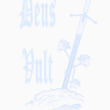 Deus Vult by KevynPEisenman