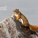 You rock! by DigitallyStill