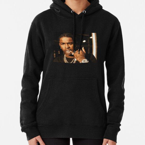 Pop Smoke T-Shirt Pullover Hoodie