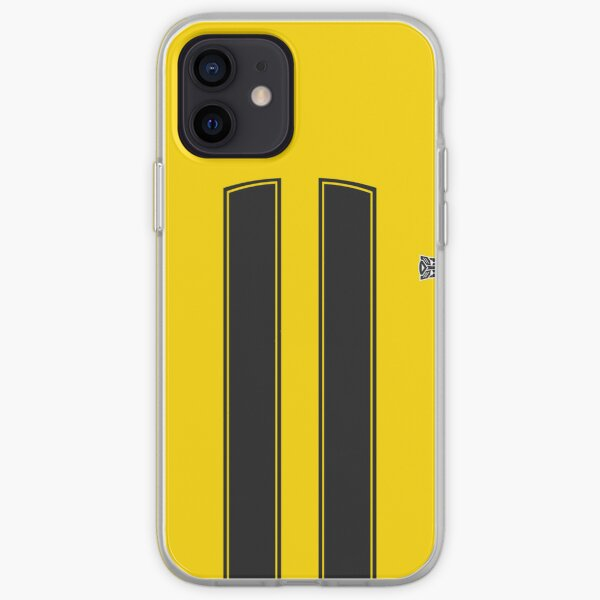 Bees! Bumblebees! iPhone Soft Case