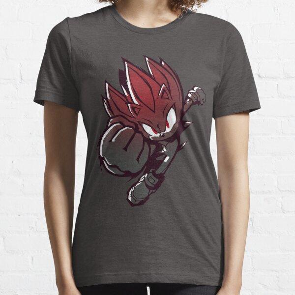 Shadow Essential T-Shirt