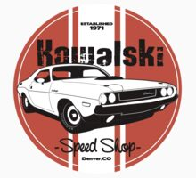 Kowalski Speed Shop