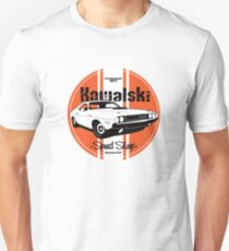 Kowalski Speed Shop Unisex T-Shirt