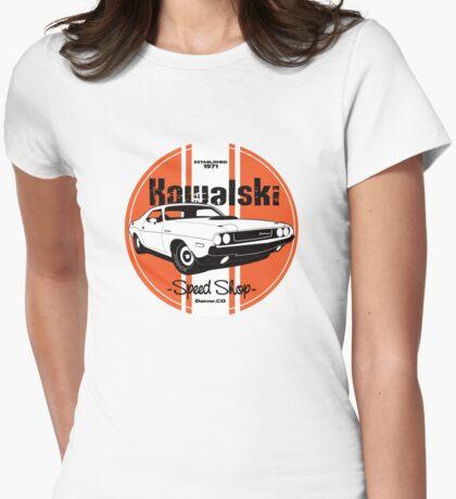 Kowalski Speed Shop T-Shirt