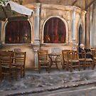 Heraklion Afternoon by offleashstudios