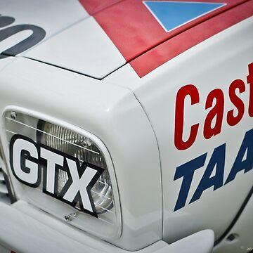 Holden Torana A9X  by Clintpix