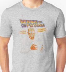 Bernie For The Future Unisex T-Shirt