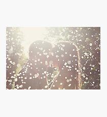 Sometimes the Stars Photographic Print