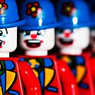 Send in the clowns. by im-mick