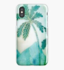 Blue Hawaii iPhone Case/Skin