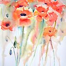 Poppy Perfection by Ruth S Harris