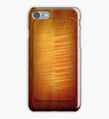 Baroque Violin iPhone Case/Skin