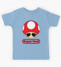 Super Cool Kids Tee