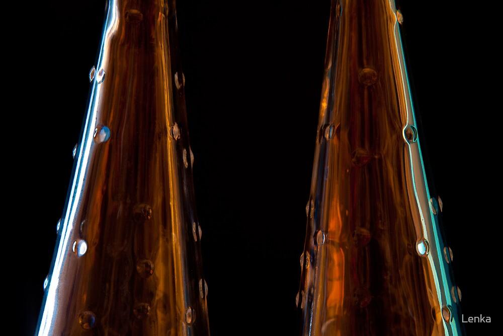 Ode to glass (13) by Lenka