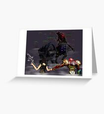 We got this!! Greeting Card