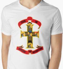 Appetite Men's V-Neck T-Shirt