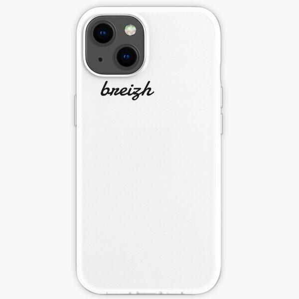 Breizh Coque souple iPhone