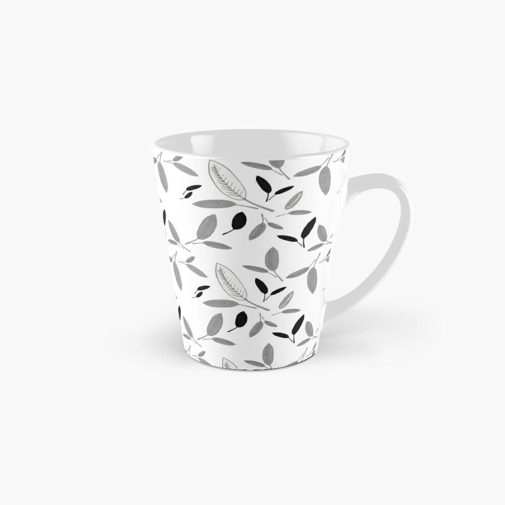 Shades of Leaf Mug