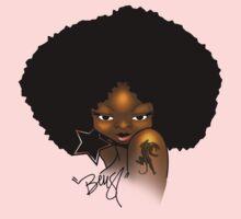 Afro Sassy