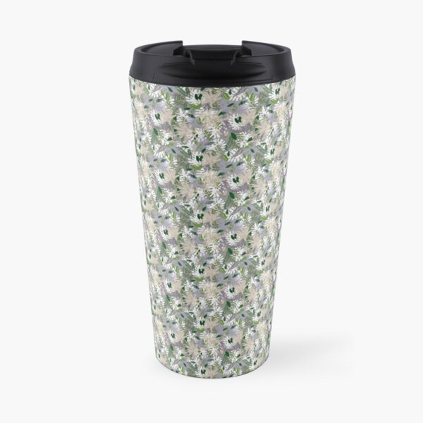 Whispy Botanicals Lavender Travel Mug