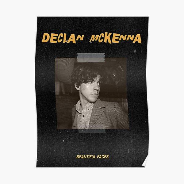 Declan McKenna Poster