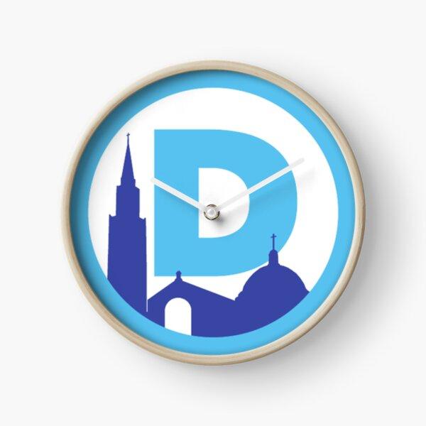 CUA Dems Clock Clock
