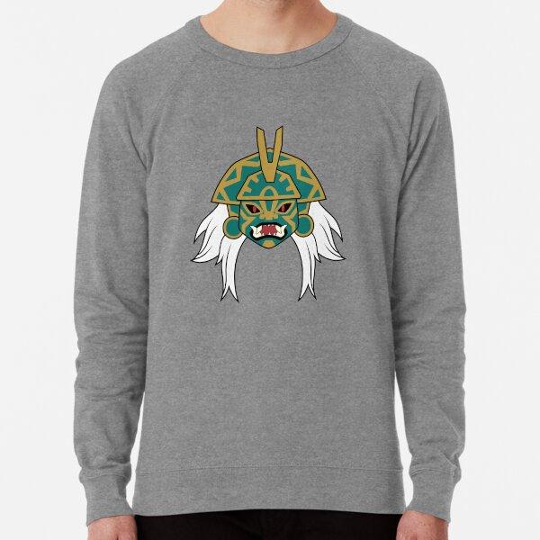 Que Horrifico Lightweight Sweatshirt