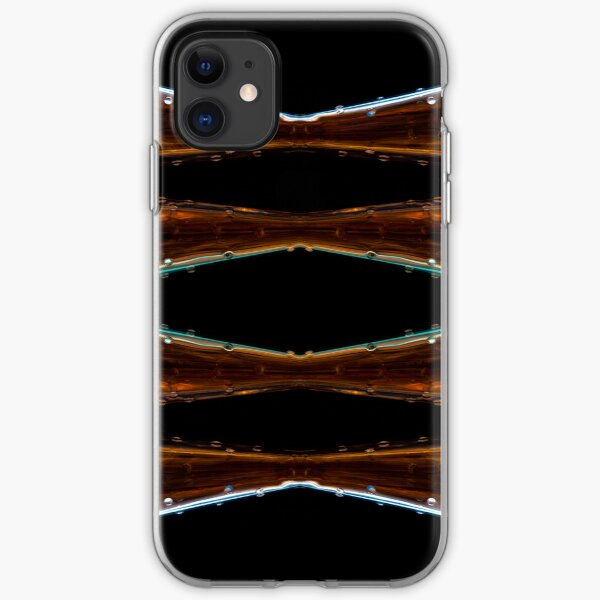 Ode to glass (13/caleidoscope) (iPhone case) iPhone Soft Case
