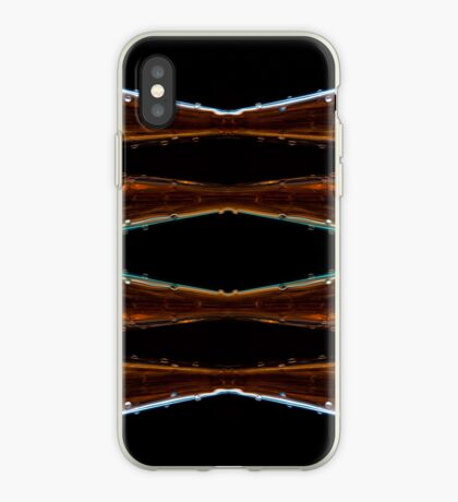 Ode to glass (13/caleidoscope) (iPhone case) iPhone Case