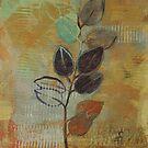 Just leaves by Katarzyna Wolodkiewicz