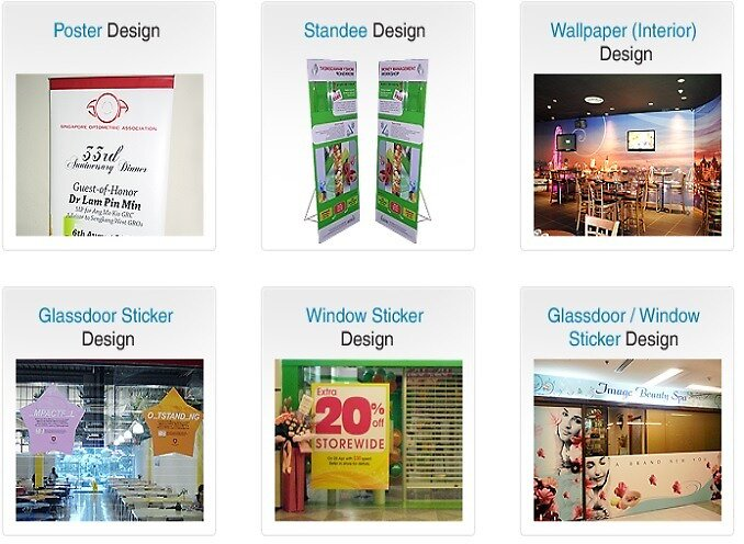 Ultimate Banner Printing Services  by Innograpg Singapore
