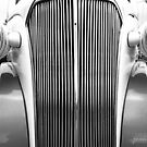 Classic Car 216 by Joanne Mariol