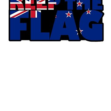 Keep The Flag by legitthreads